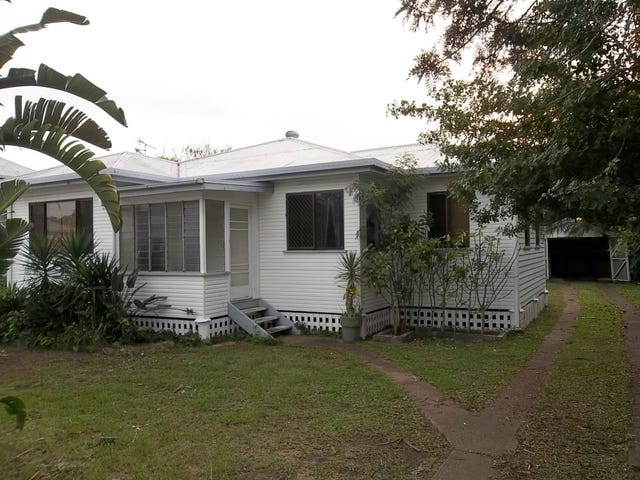 140 Cheapside Street, Maryborough, Qld 4650