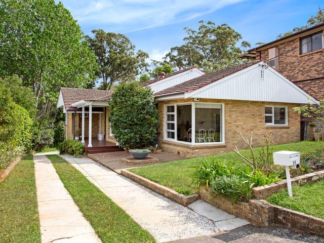 16 Bay View Avenue, East Gosford, NSW 2250