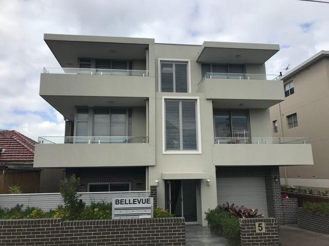 3/5 Bellevue St, Maroubra, NSW 2035