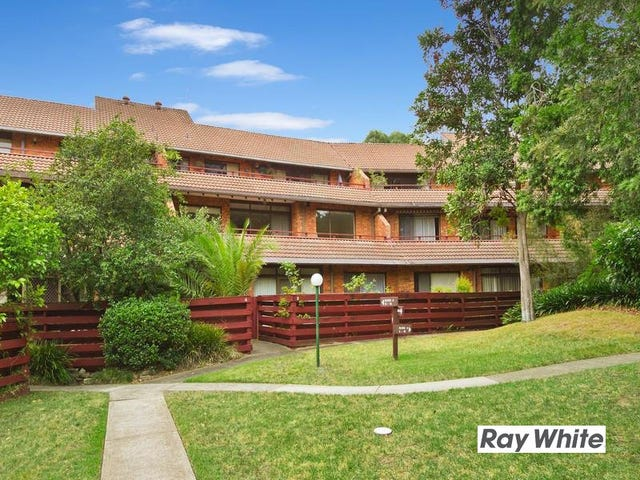 12/7 Epping Road, Epping, NSW 2121