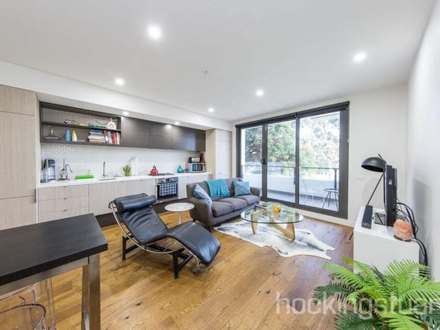108/16 Anderson Street, West Melbourne, Vic 3003