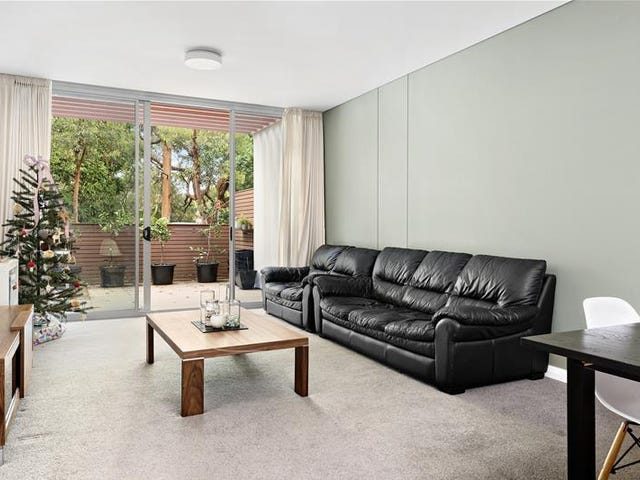 103/8 Duntroon Avenue, St Leonards, NSW 2065