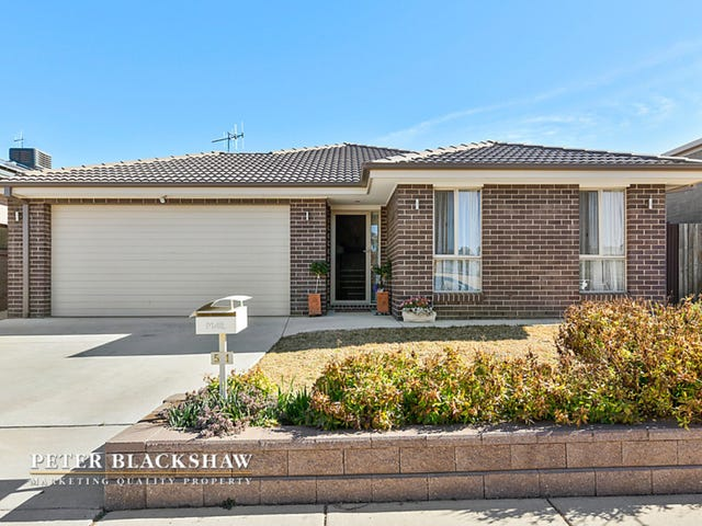 51 Margaret Tucker Street, Bonner, ACT 2914