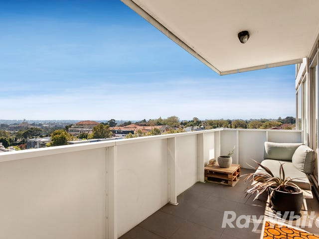 802/77 River Street, South Yarra, Vic 3141