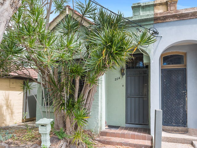 204 Albion Street, Annandale, NSW 2038