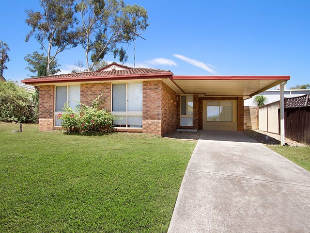4 Tully Place, Quakers Hill, NSW 2763