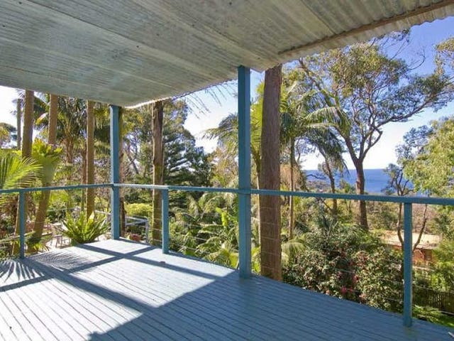 22 York Terrace, Bilgola Plateau, NSW 2107