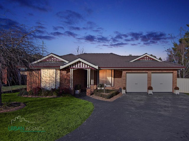 7 Rodd Place, Orange, NSW 2800