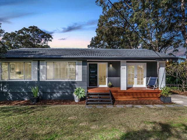 29 Lookout Road, New Lambton Heights, NSW 2305