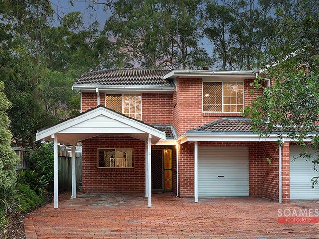 3 Kooranga Place, Normanhurst, NSW 2076