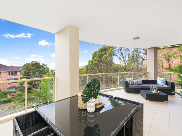 11/14-18 Mansfield Avenue, Caringbah, NSW 2229