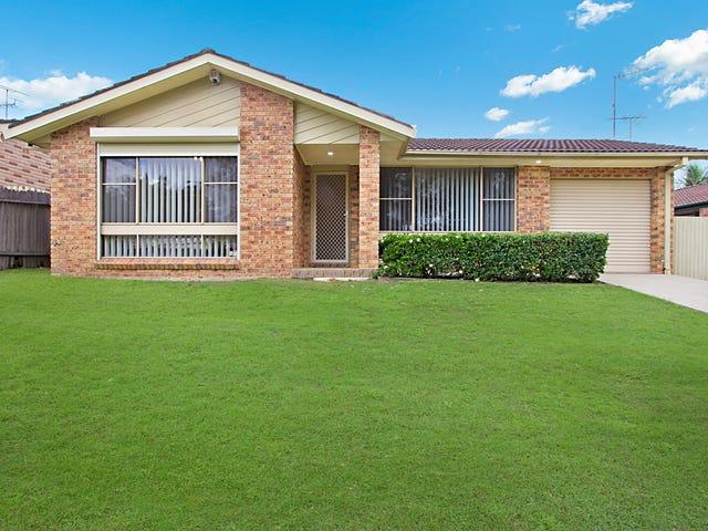 138 Farnham Road, Quakers Hill, NSW 2763