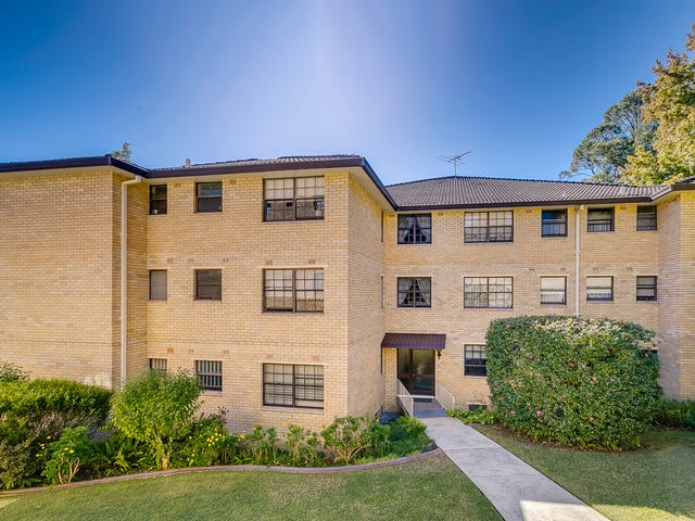 25/181-185 Pacific Highway, Roseville, NSW 2069