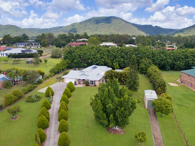 30 Showgrounds Drive, Highvale, Qld 4520