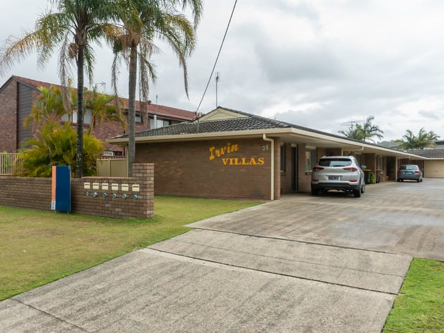 5/38 Boultwood Street, Coffs Harbour, NSW 2450