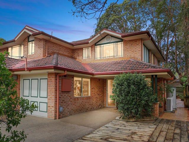 1D Kentwell Avenue, Thornleigh, NSW 2120