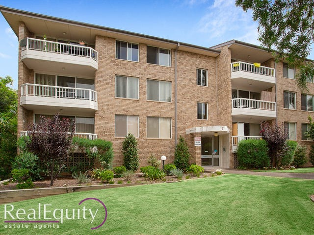 5/7 Mead Drive, Chipping Norton, NSW 2170