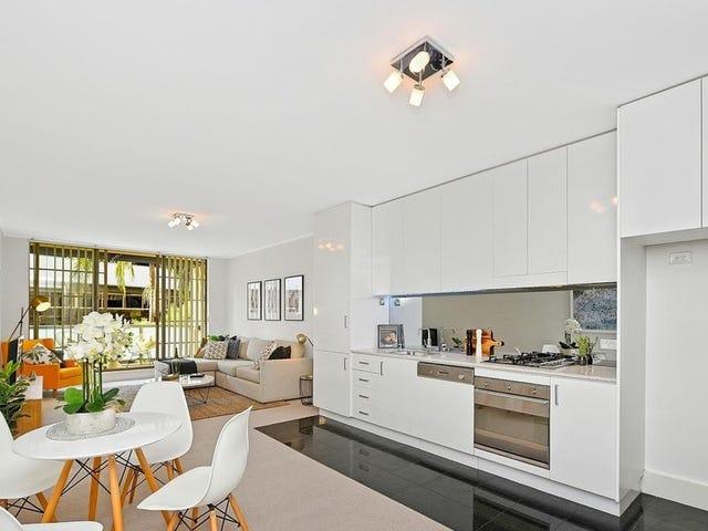 19/228 Moore Park Road, Paddington, NSW 2021