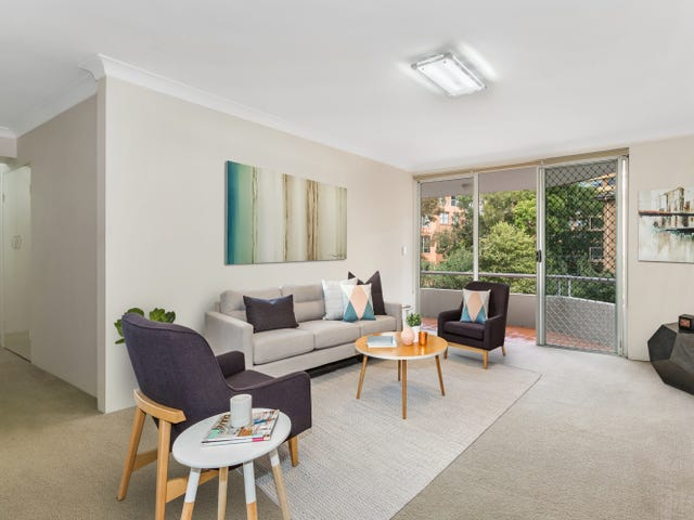 8/1 Bonner Avenue, Manly, NSW 2095