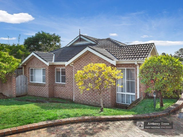 1/50-52 Lovell Road, Eastwood, NSW 2122