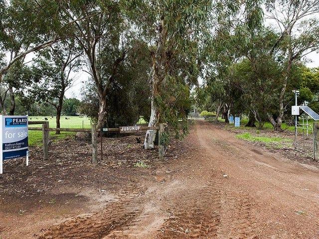 168 Morrell Road, Pinjarra, WA 6208
