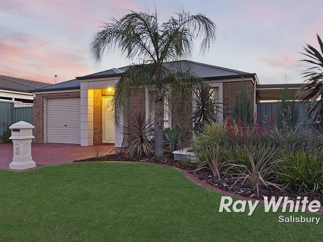 3 Mayflower Close, Davoren Park, SA 5113