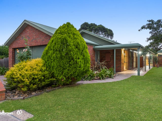 12 Easton Court, Ferntree Gully, Vic 3156