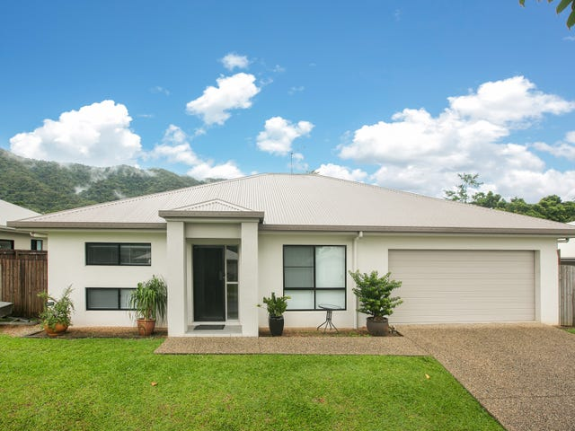 8 Ainscow Drive, Bentley Park, Qld 4869