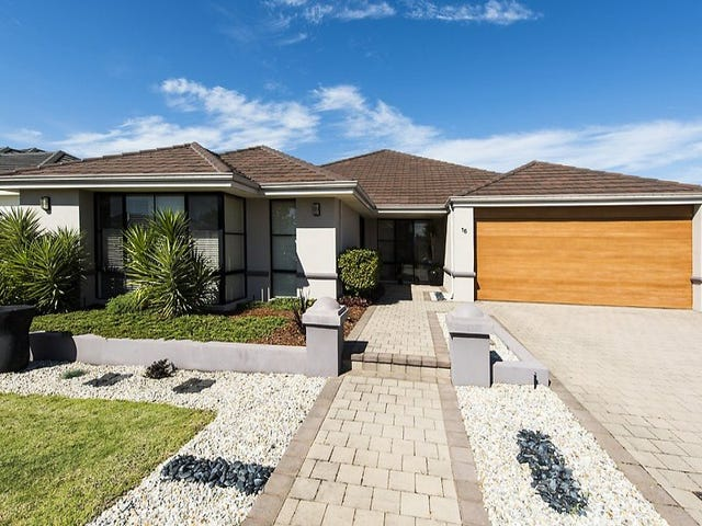 16 Cohen Vista, Lakelands, WA 6180