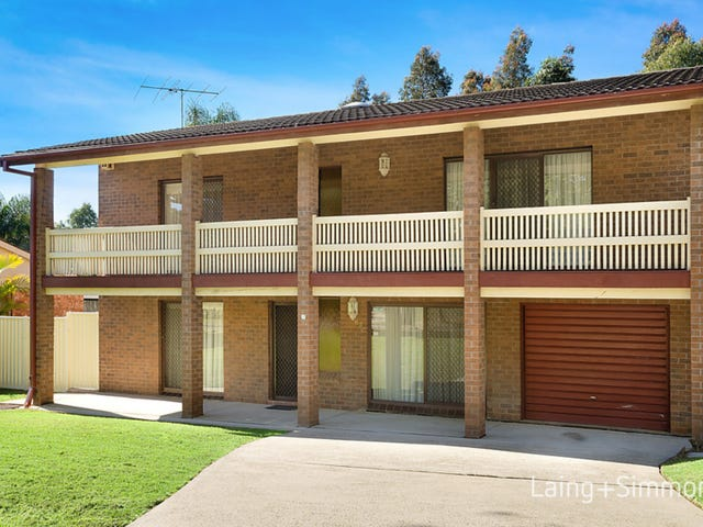 65 Plymouth Crescent, Kings Langley, NSW 2147