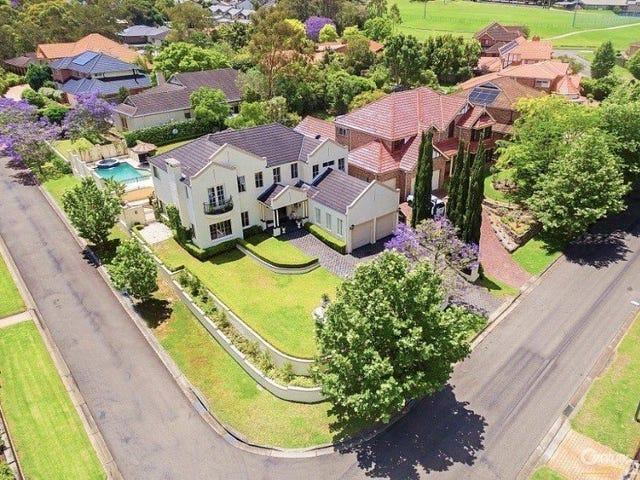 11 Sylvan Grove, Glenhaven, NSW 2156