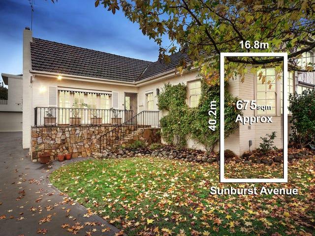 5 Sunburst Avenue, Balwyn North, Vic 3104