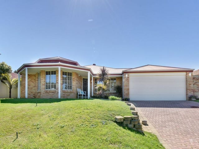 46 Roxburgh Circle, Kinross, WA 6028
