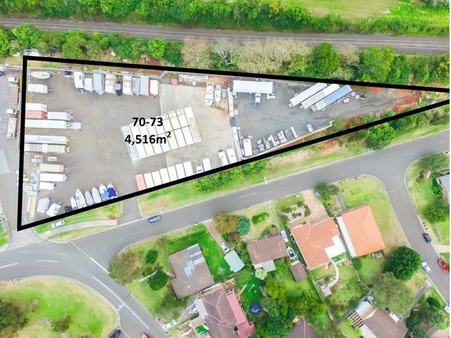 70-73 Rowlins Road, Gerringong, NSW 2534