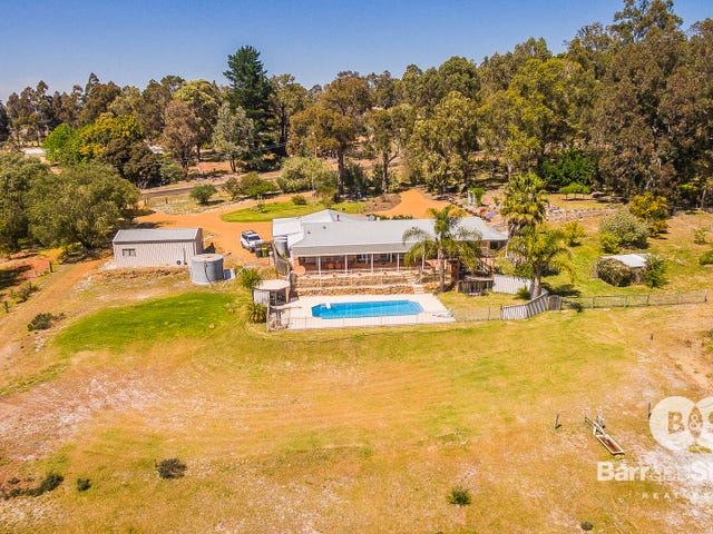 Prop Lot/100 Nash Place, Donnybrook, WA 6239
