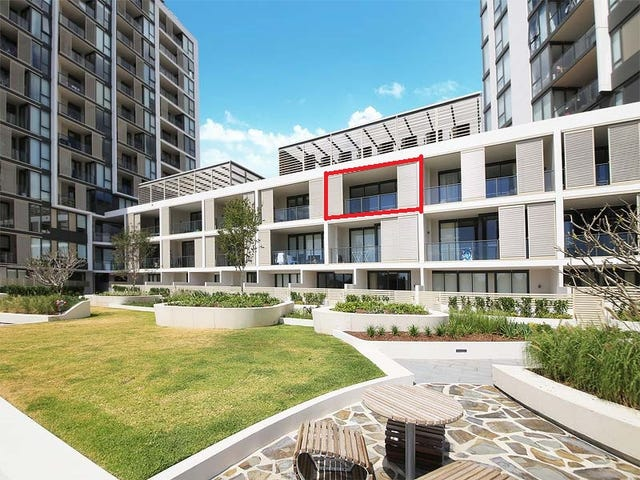328/20 Chisholm Street, Wolli Creek, NSW 2205