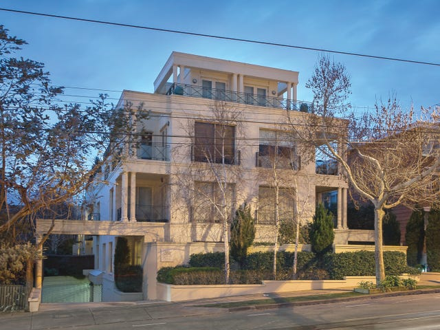 7/391 Toorak Road, South Yarra, Vic 3141