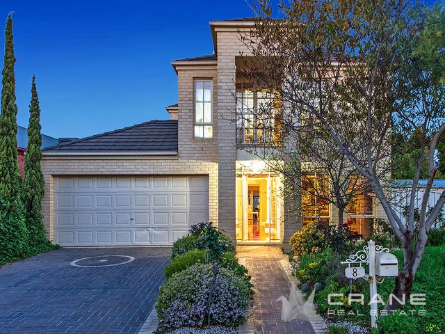 8 Sefton Lane, Caroline Springs, Vic 3023