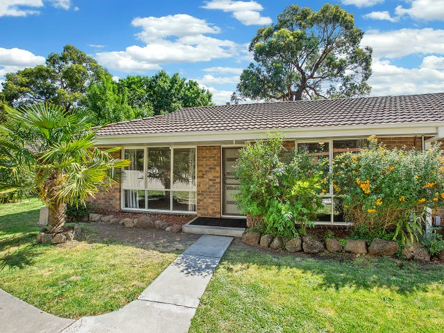 6/273 Canterbury Road, Bayswater North, Vic 3153