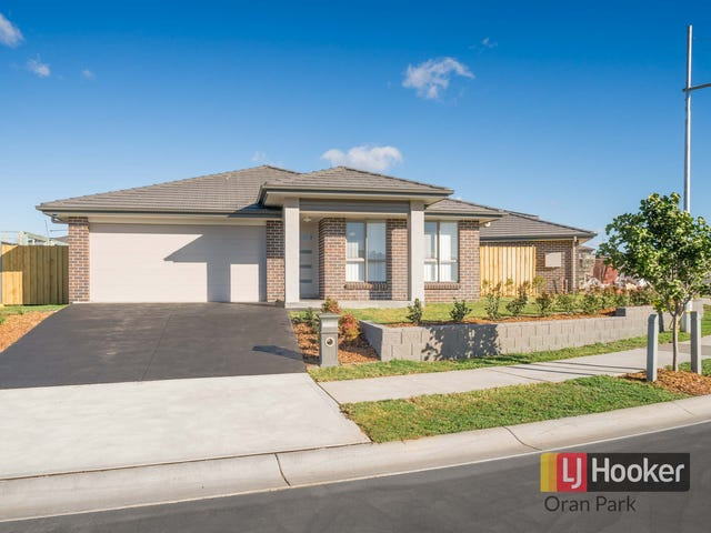 16 Williamson Street, Oran Park, NSW 2570