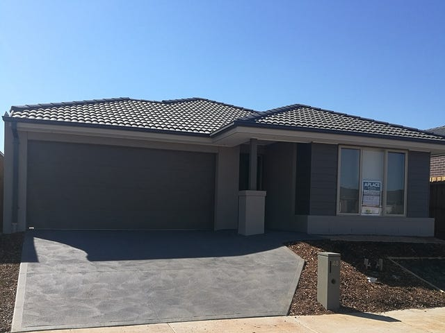 48 Toolern Waters Drive, Melton South, Vic 3338