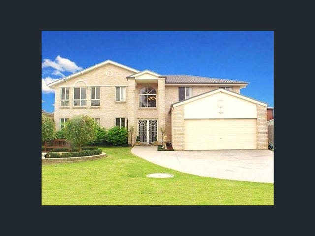 15 Sandlewood Close, Rouse Hill, NSW 2155