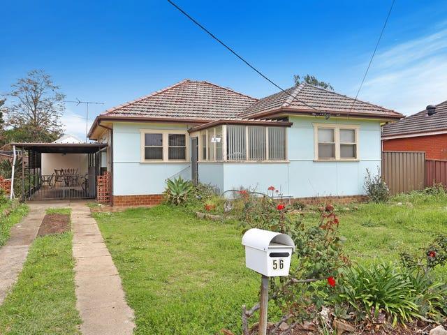 56 Graham Street, Doonside, NSW 2767