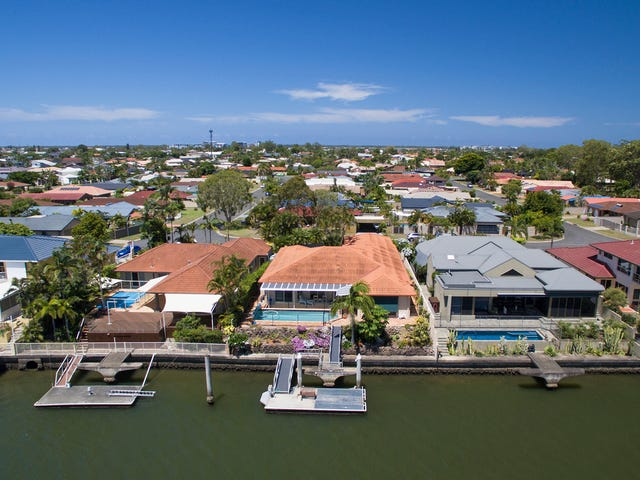 38 Lakefield Crescent, Paradise Point, Qld 4216