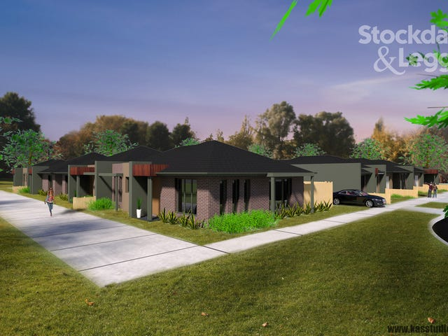 Lot H, No.10H Antill Rise, Epping, Vic 3076