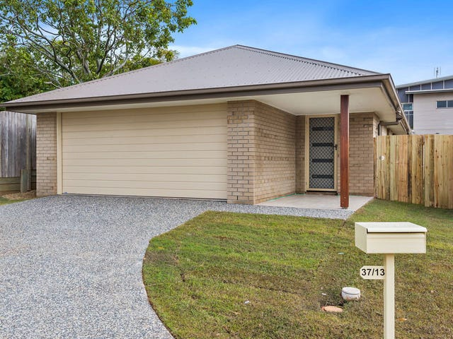37/13 Andersson Court, Highfields, Qld 4352