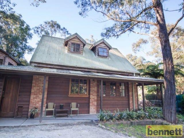 17 Currawong Crescent, Bowen Mountain, NSW 2753