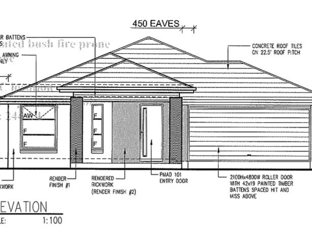 742/8 Falcata Avenue, Werribee, Vic 3030