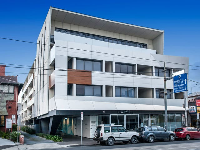 G04/270 High Street, Prahran, Vic 3181