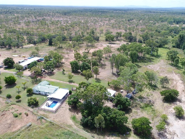 1119 Bluff Road, Charters Towers, Qld 4820